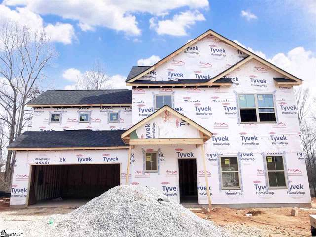 149 Palmetto Valley Drive, Greer, SC 29651 (#1409945) :: The Toates Team