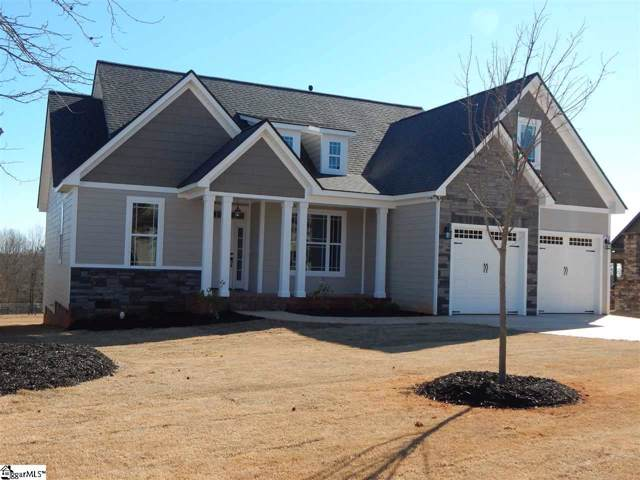 405 Copper Creek Circle, Inman, SC 29349 (#1409957) :: Mossy Oak Properties Land and Luxury
