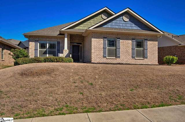 421 Airdale Lane, Simpsonville, SC 29680 (#1409979) :: Coldwell Banker Caine