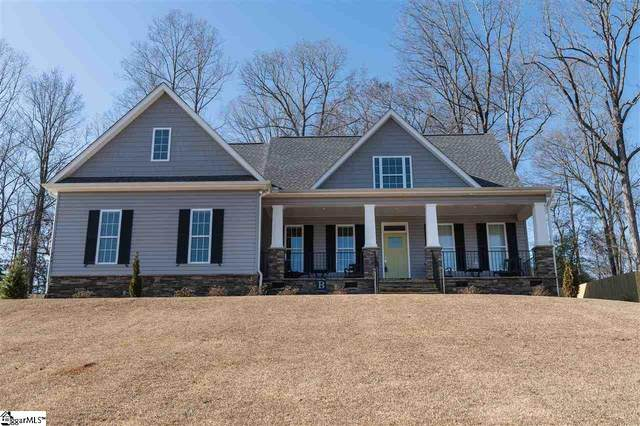 454 Rebel Ridge Road, Lyman, SC 29365 (#1410038) :: Coldwell Banker Caine