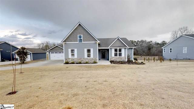 109 Jones Kelley Road, Travelers Rest, SC 29690 (#1410136) :: Connie Rice and Partners
