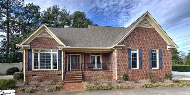 117 E Parkins Mill Road, Greenville, SC 29607 (#1410288) :: The Toates Team