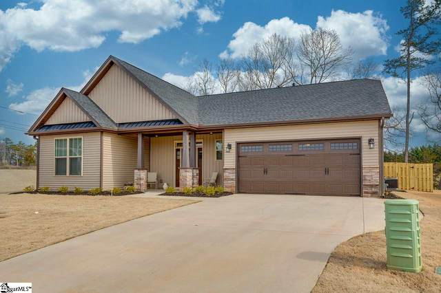 517 Presley Court, Greer, SC 29651 (#1410311) :: The Toates Team
