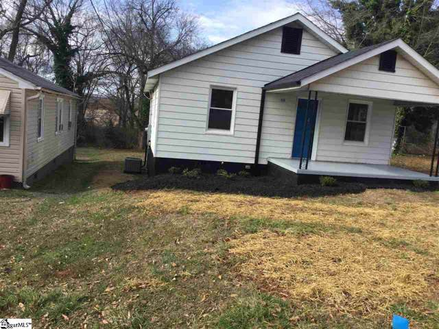 113 Burns Street, Lyman, SC 29365 (#1410802) :: Coldwell Banker Caine