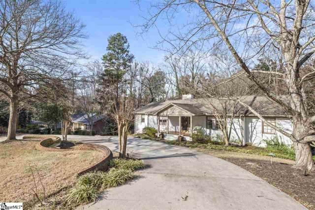 322 Henderson Road, Greenville, SC 29607 (#1410812) :: The Robby Brady Team