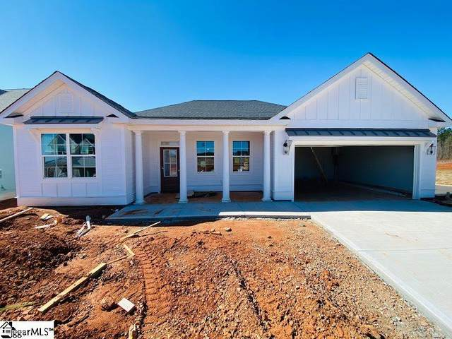 300 Townsend Avenue, Greer, SC 29651 (#1410845) :: Connie Rice and Partners