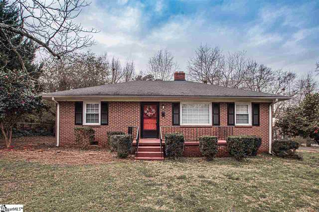 420 Woodcrest Drive, Anderson, SC 29625 (#1411039) :: RE/MAX RESULTS