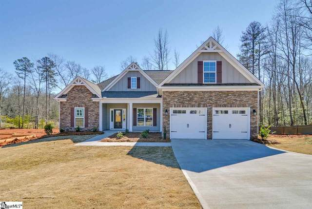 405 Arbor Walk Court, Simpsonville, SC 29681 (#1411078) :: The Robby Brady Team