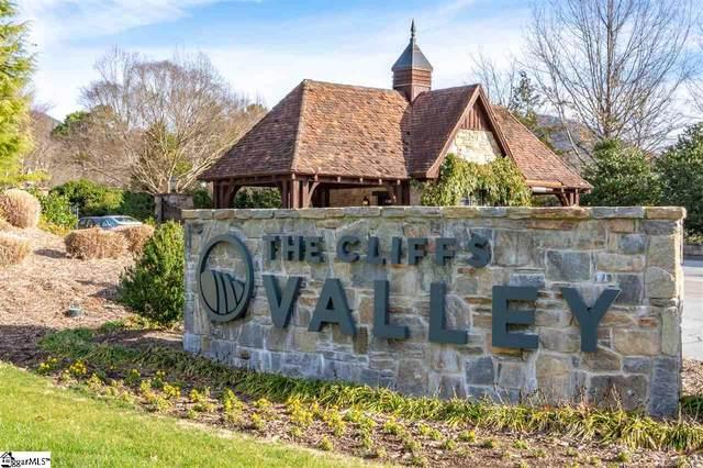 00 Glen Hollow Road, Travelers Rest, SC 29690 (#1411106) :: The Robby Brady Team