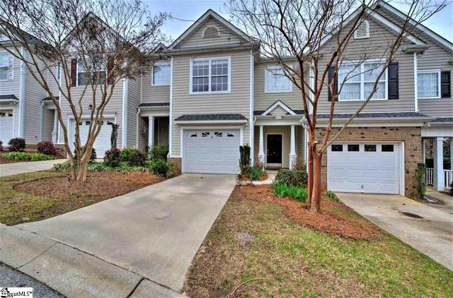 4 Rock Side Court, Greenville, SC 29615 (MLS #1411161) :: Resource Realty Group