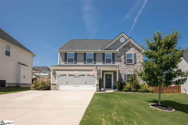 355 Kelsey Glen Lane, Simpsonville, SC 29681 (#1411217) :: Connie Rice and Partners