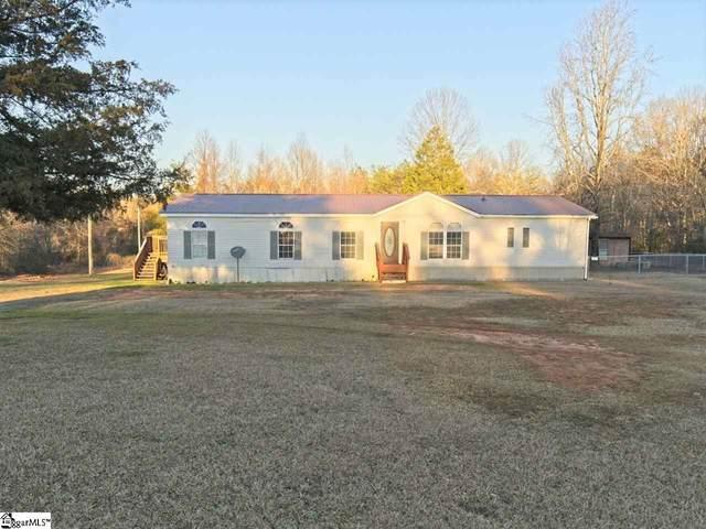 158 Mountain Estates Road, Pickens, SC 29671 (#1411390) :: The Robby Brady Team