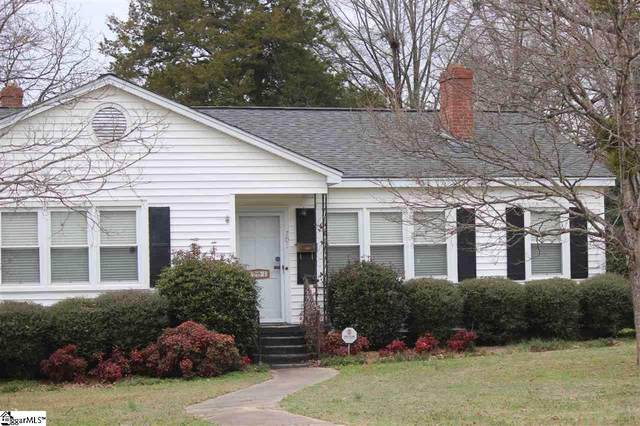 701 Shands Street, Clinton, SC 29325 (MLS #1411393) :: Prime Realty