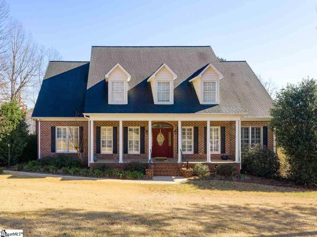 457 S Oakley Lane, Spartanburg, SC 29301 (#1411408) :: Connie Rice and Partners
