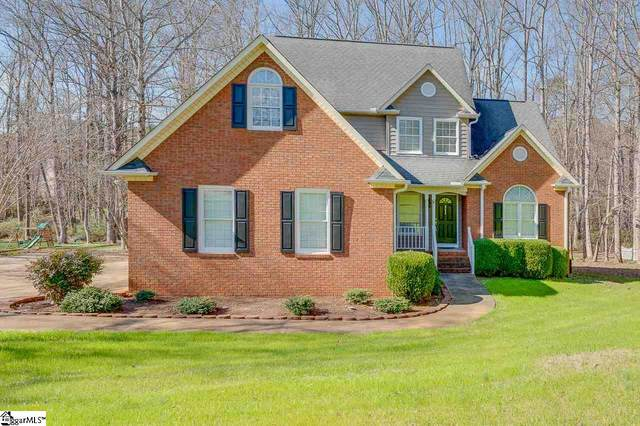 111 N Clearstone Court, Easley, SC 29642 (#1411471) :: Coldwell Banker Caine