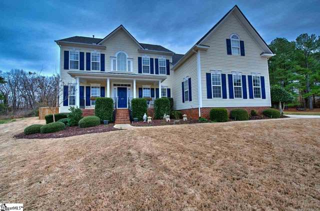 117 Creedmore Lane, Easley, SC 29642 (#1411485) :: The Toates Team