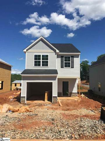 697 Millsgate Circle, Boiling Springs, SC 29316 (#1411508) :: The Toates Team
