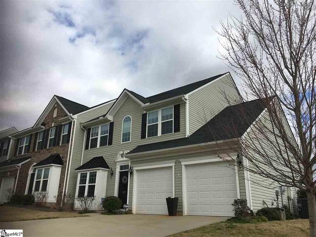157 W Stableford Drive, Duncan, SC 29344 (#1411526) :: The Haro Group of Keller Williams