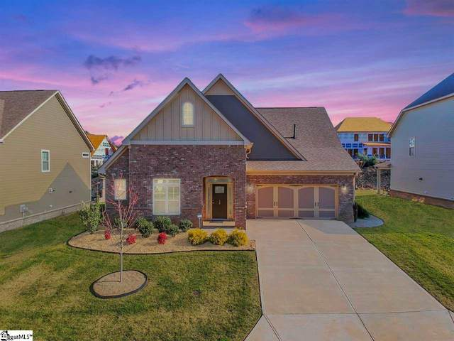 15 Belterra Drive, Simpsonville, SC 29681 (#1411531) :: Connie Rice and Partners