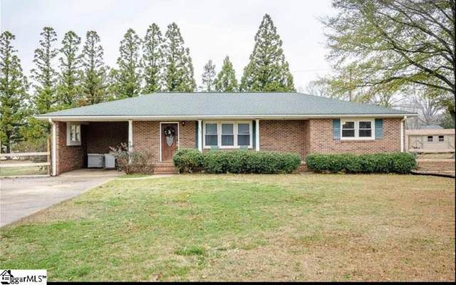 207 Woodfield Road, Belton, SC 29627 (#1411784) :: The Haro Group of Keller Williams