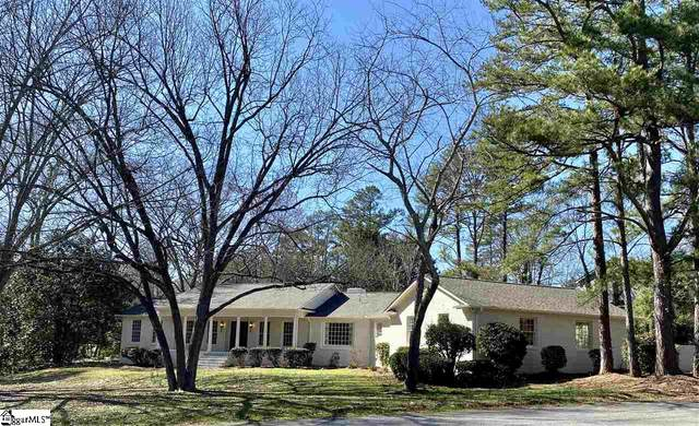 110 Cameron Way, Anderson, SC 29621 (#1411849) :: J. Michael Manley Team