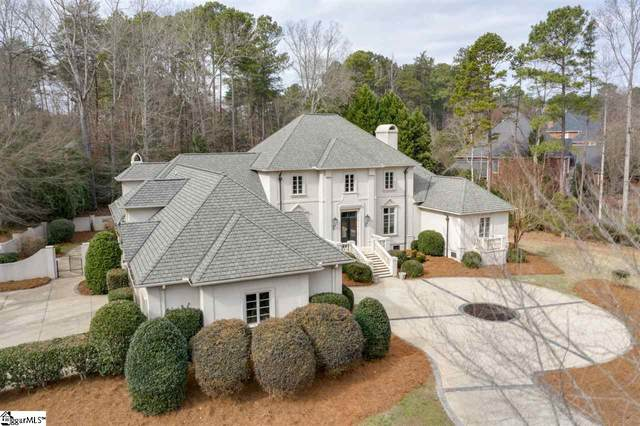 102 Turnberry Drive, Spartanburg, SC 29306 (#1412024) :: The Robby Brady Team