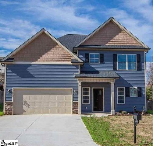 118 Patagonia Road, Anderson, SC 29625 (#1412088) :: Parker Group