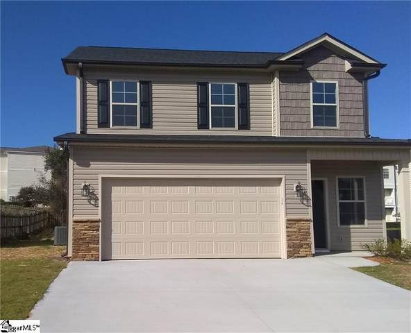 139 Patagonia Road, Anderson, SC 29625 (#1412091) :: Parker Group