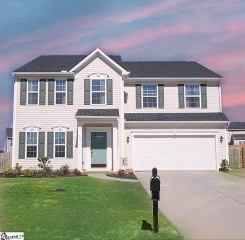 305 Vicksburg Drive, Piedmont, SC 29673 (#1412120) :: Mossy Oak Properties Land and Luxury