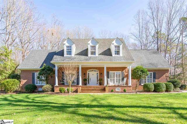 1177 Neely Ferry Road, Simpsonville, SC 29680 (#1412205) :: Connie Rice and Partners
