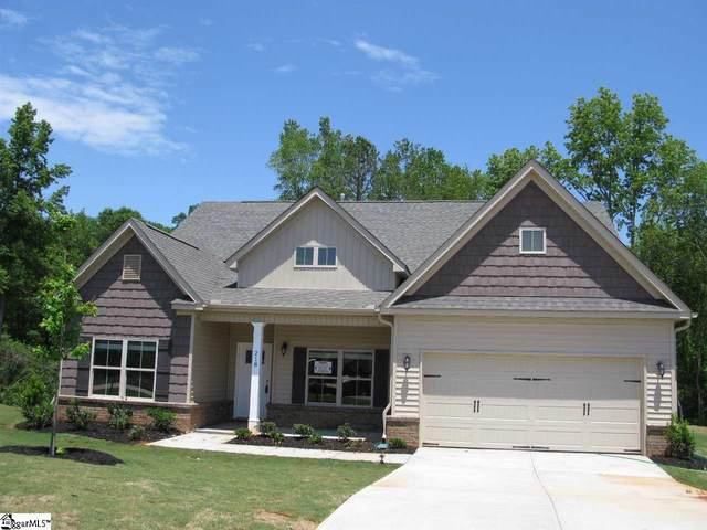 218 Graceview West, Anderson, SC 29625 (#1412355) :: Hamilton & Co. of Keller Williams Greenville Upstate