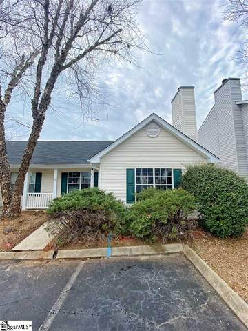 60 Hayfield Lane, Greer, SC 29650 (#1412377) :: Connie Rice and Partners