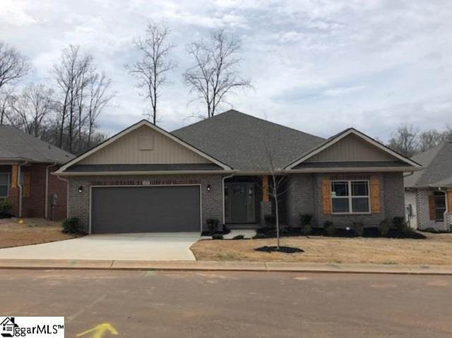 307 Beaver Lodge Way, Greenville, SC 29605 (#1412405) :: The Toates Team