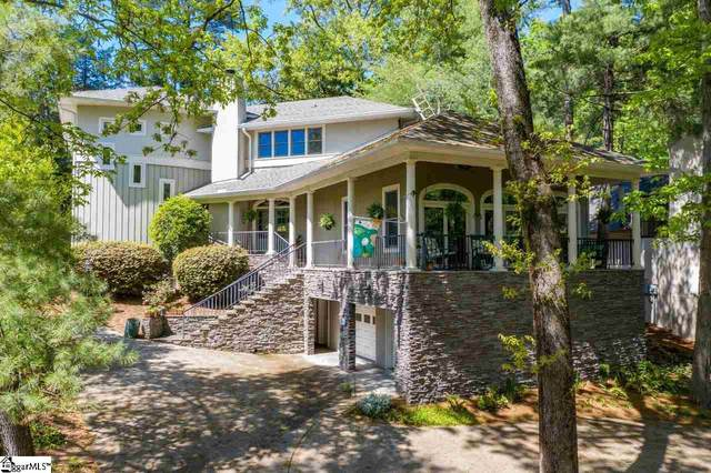33 Rock Creek Drive, Greenville, SC 29605 (#1412851) :: The Robby Brady Team