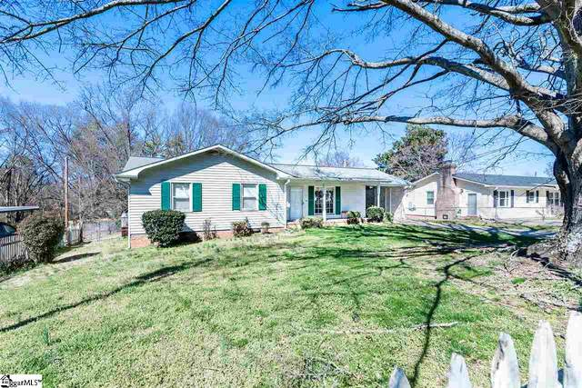 106 Fleetwood Drive, Greenville, SC 29605 (MLS #1412866) :: Resource Realty Group