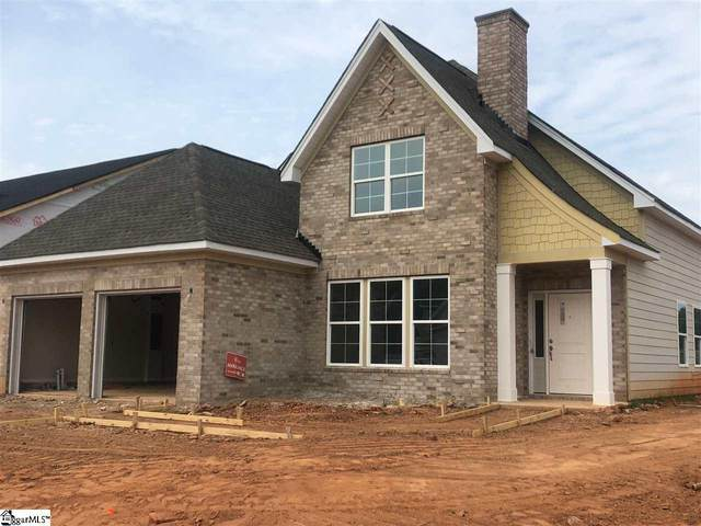 309 Rubia Drive, Greenville, SC 29607 (#1412928) :: The Toates Team