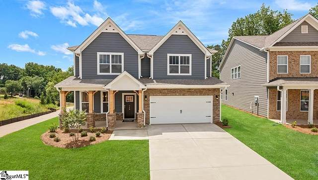 716 Paxton Rose Drive, Greer, SC 29650 (#1412997) :: The Toates Team