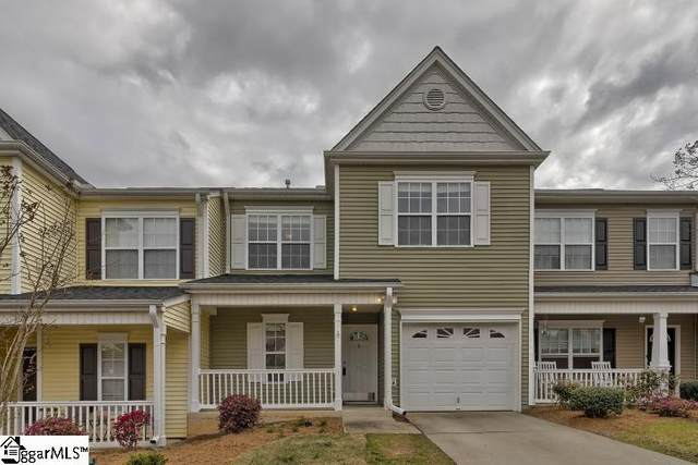 113 Pine Walk Drive, Greenville, SC 29615 (MLS #1413075) :: Resource Realty Group