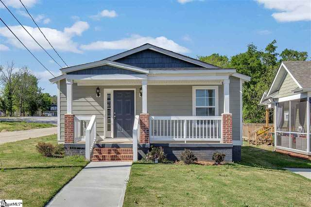 119 Dime Street, Greenville, SC 29607 (#1413095) :: The Toates Team