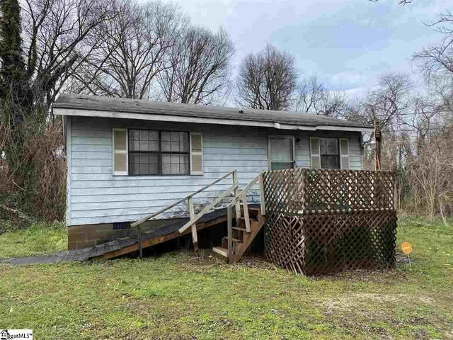 35 N Vance Street, Greenville, SC 29611 (#1413153) :: Parker Group