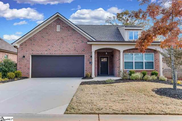 44 Layken Lane, Simpsonville, SC 29680 (#1413331) :: Coldwell Banker Caine