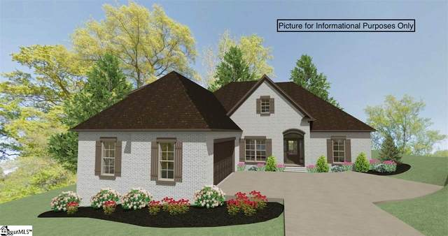 116 Griffith Hill Way, Greer, SC 29651 (#1413852) :: Connie Rice and Partners