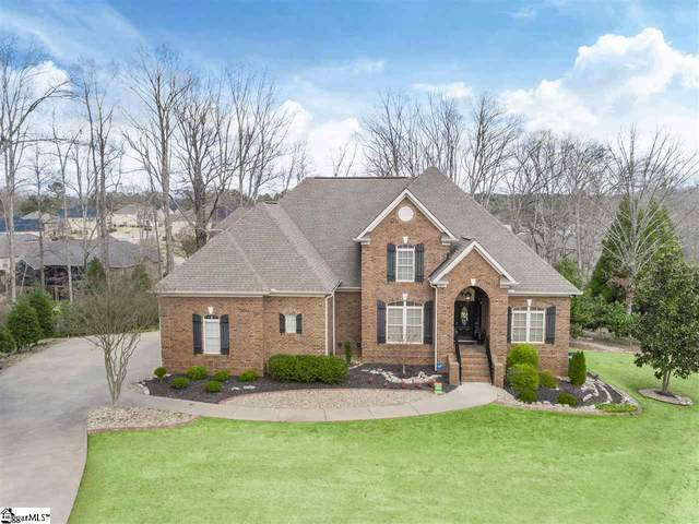 124 Loudwater Drive, Anderson, SC 29621 (#1414027) :: The Haro Group of Keller Williams