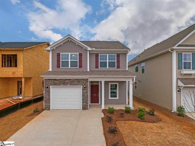 198 Eventine Way, Boiling Springs, SC 29316 (#1414041) :: J. Michael Manley Team