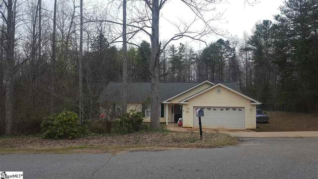 150 Mountain View Circle, Inman, SC 29349 (#1414212) :: The Haro Group of Keller Williams