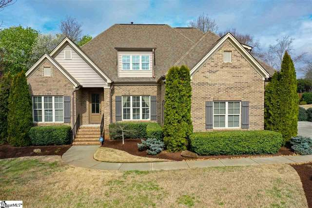 17 Sunny Meadow Lane, Simpsonville, SC 29681 (#1414447) :: The Toates Team
