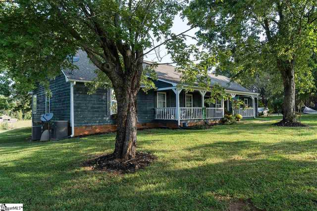 320 Red Maple Road, Inman, SC 29349 (#1414606) :: The Robby Brady Team