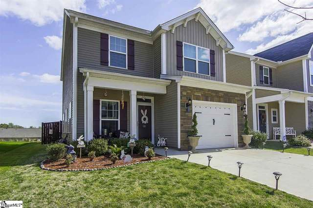191 Eventine Way, Boiling Springs, SC 29316 (#1415060) :: Hamilton & Co. of Keller Williams Greenville Upstate