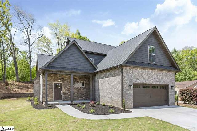 5 Florence Court, Anderson, SC 29621 (#1415329) :: The Haro Group of Keller Williams