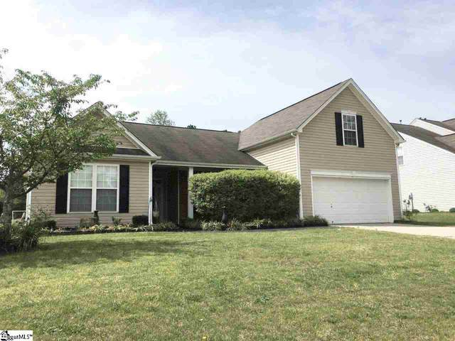 125 Bellemere Place, Piedmont, SC 29673 (#1415424) :: The Toates Team